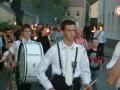 04.09.2004 - Fackelumzug in Phöben