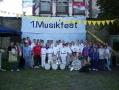 12.09.2004 - Musikfest in Werder