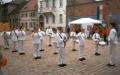 13.09.2000 - Ernte- und Schützenfest in Werder