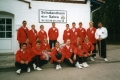 2003 - Trainingslager in Salow