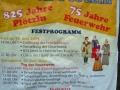20.06.2004 - Tag der Feuerwehr in Werder und Umgebung