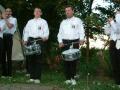 20.08.2004 - Umzug in Elstal