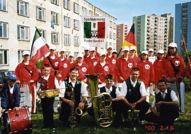 46edf2dfc27be Galerie - Kategorie  25.05.2001 - Internationales Musikfestival in ...